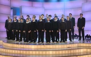 O fetiță a dat în judecată un cor de băieți din Berlin, pentru că nu au primit-o să cânte