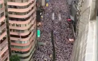 hong kong, proteste, china, manifestanti, opozite, democratie,