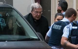 Cardinalul George Pell, condamnat pentru pedofilie