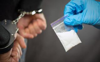 Român arestat în Marea Britanie pentru trafic de cocaină