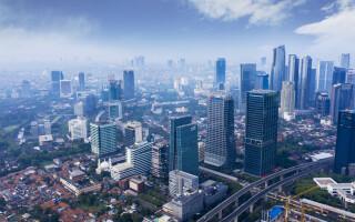 Indonezia își schimbă capitala