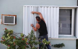 Uraganul Isaias a ajuns în Bahamas şi ameninţă statul american Florida, focar de COVID-19