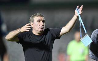 Șocul anului în fotbalul românesc. Gheorghe Hagi a demisionat din funcția de manager al echipei FC Viitorul