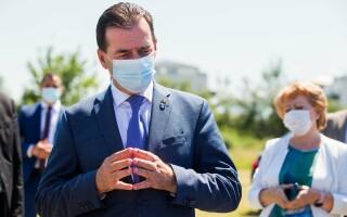"""Cum explică Orban explozia numărului de îmbolnăviri: """"Am avut 5.000 de români infectați pe care nu i-am putut trata"""""""