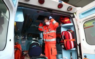 Record de decese și de cazuri noi de Covid-19 în România, în ultimele 24 de ore