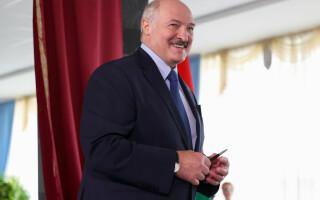 Putin, Jinping și Dodon- singurii președinți care l-au felicitat pe Lukașneko pentru câștigarea unui nou mandat