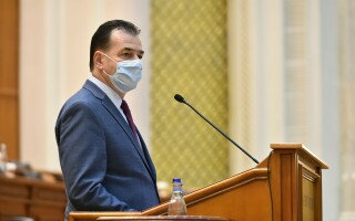 Orban Parlament