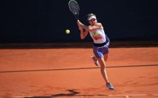 Simona Halep - Barbora Krejcikova, în turul doi la turneul de la Praga