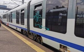 tren, CFR - 1