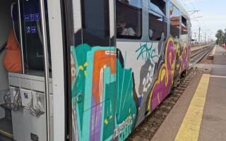 tren, CFR - 5