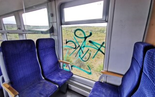 tren, CFR - 8