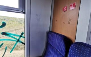 tren, CFR - 9