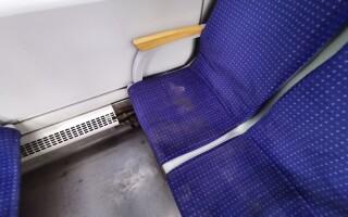 tren, CFR - 10