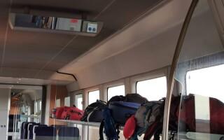 tren, CFR - 11