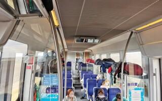 tren, CFR - 12