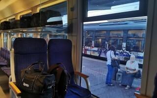 tren, CFR - 14