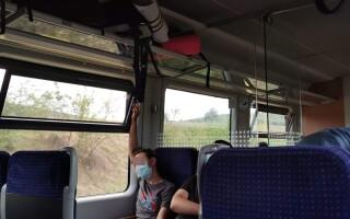tren, CFR - 15