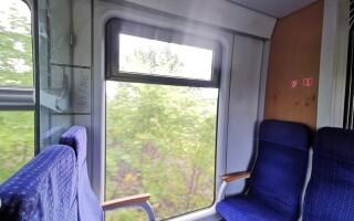 tren, CFR - 17