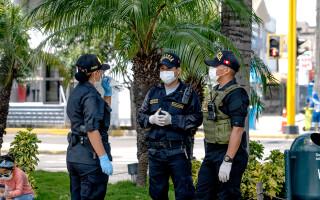 VIDEO. Cel puțin 13 morți, după ce poliția a ajuns la o petrecere neautorizată în Peru
