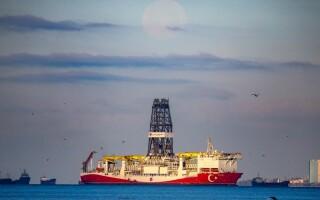 Patronat: Turcia ar putea deveni partenerul României în exploatarea gazelor din Marea Neagră