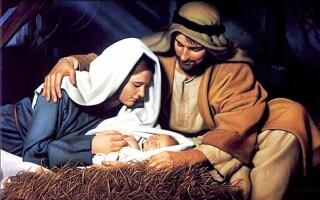 Isus nu s-a nascut in decembrie! Craciunul este de fapt in iunie!