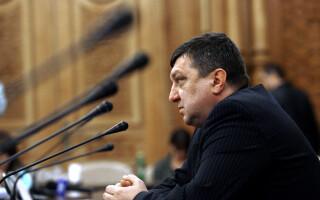 Liberalul Teodor Atanasiu vrea sa fie deputat cu orice pret!