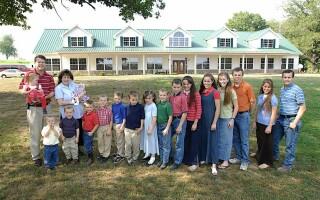 familia Duggar