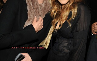 Sarah Jessica Parker, Kim Cattrall
