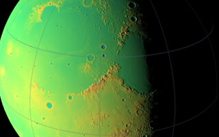 Harta Lunii 3