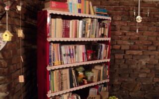 biblioteca marpod