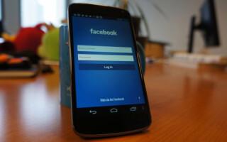 facebook t-mobile
