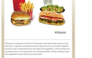 angajati McDonald's