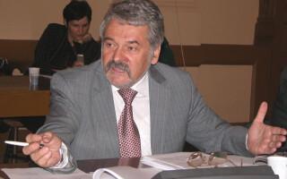 Mircea Molot