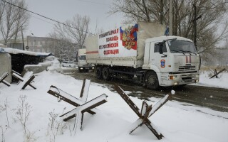 camion rusia