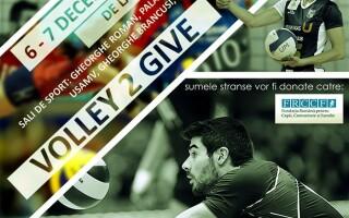 Eveniment sportiv caritabil la Cluj in scopul strangerii de fonduri pentru copiii neajutorati