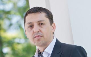 Daniel David, psiholog