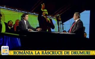 Ioan Rus, Cristian Leonte, Victor Ponta