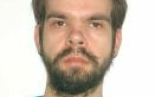 L-ati vazut ? Un barbat de 31 de ani din Dej a disparut