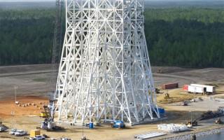 constructie NASA turn