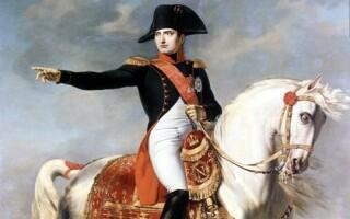 Momentul acela cand Beethoven e dezgustat de Napoleon: