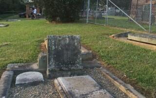 cimitir Australia