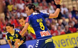 Cristina Neagu - handbal