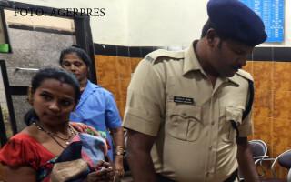 politist India