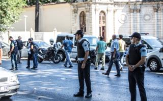politie Turcia - Shutterstock