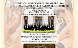 Concert de Colinde - Bucuria Craciunului