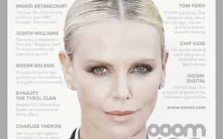 Ooom magazine