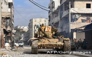 Siria - Getty