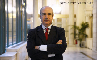 Hermitage Capital CEO William Browder