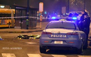 Anis Amri ucis in Milano