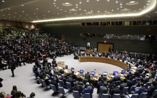 reuniune ONU